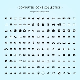 Computer icons