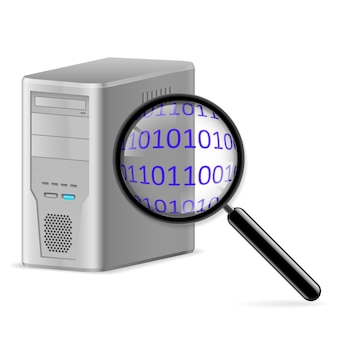 Computer search