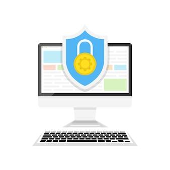 Концепция компьютерной безопасности