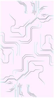 コンピュータ技術回路の背景