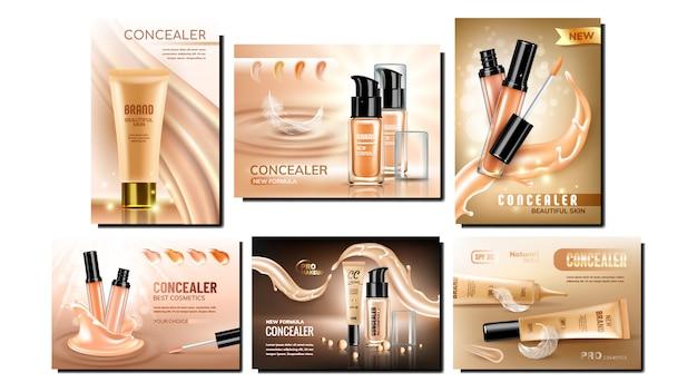 Concealer cream