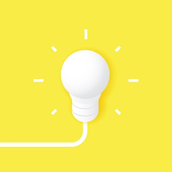 The concept of a big idea and creativity
