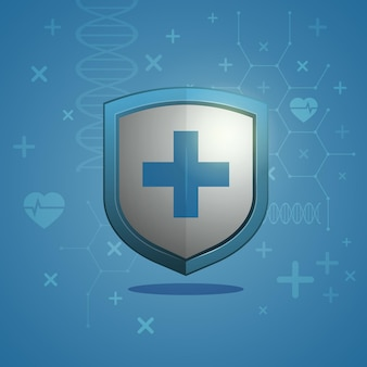 Concept of health protection