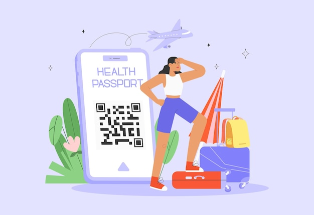Понятие паспорта здоровья