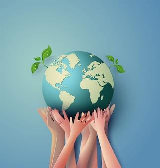 生態学および環境の概念