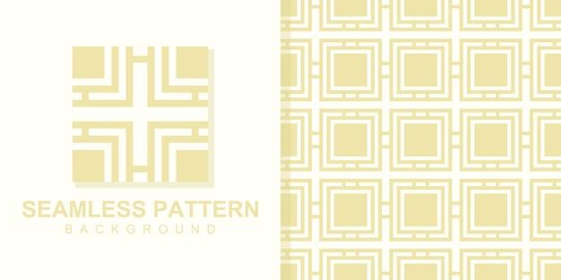 개념 완벽 한 패턴 배경
