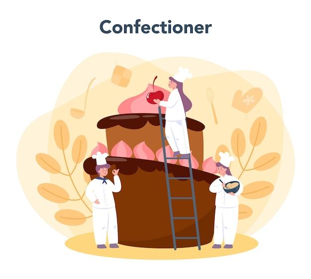Кондитер