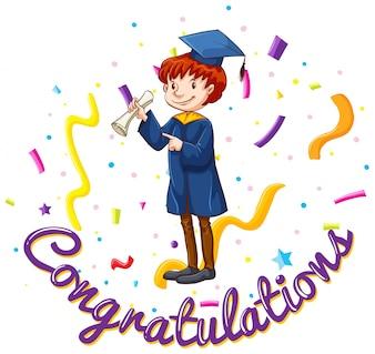 graduation congratulations vectors photos and psd files free download