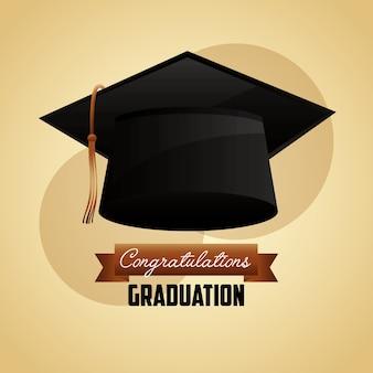 축하 졸업 카드