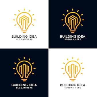 Строительные идеи здания