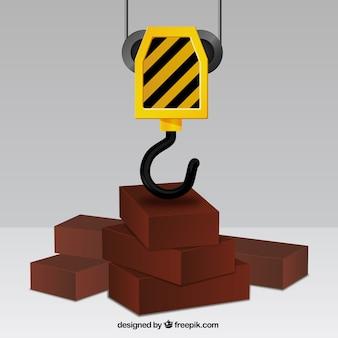 Gru di costruzione