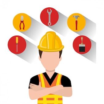 Проектирование строительной техники