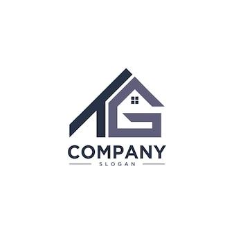 Construction logo ,tg logo