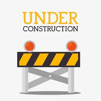 Construction repair tools graphic