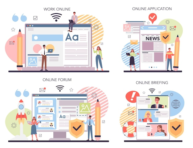 Интернет-сервис или платформа для контент-маркетинга