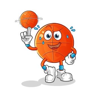멋진 농구 만화 캐릭터