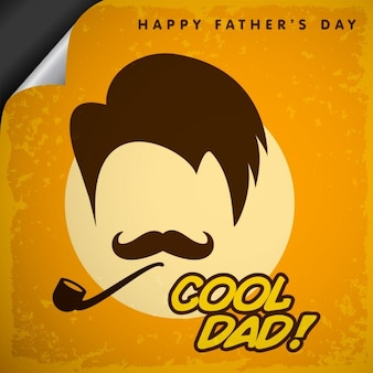 Cool dad background