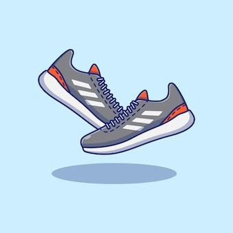 Классная спортивная обувь