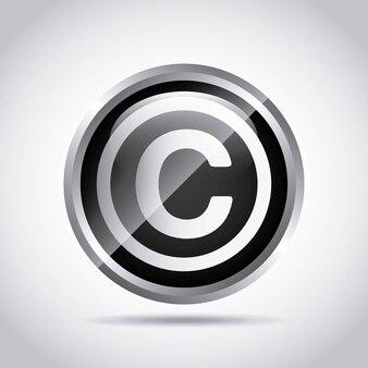 Дизайн символьного символа
