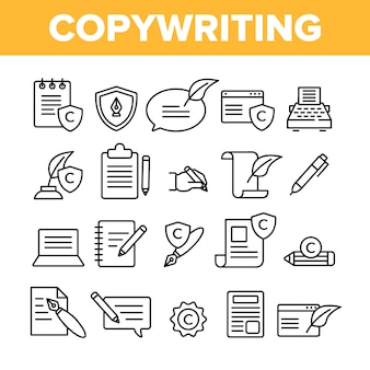 Copywriting and blogging