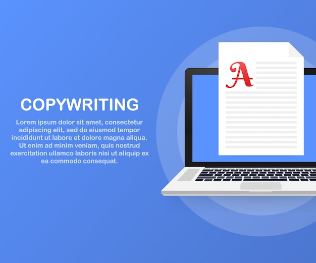 Copywriting, content development, freelance, blog post template