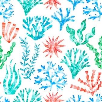 Modello di corallo