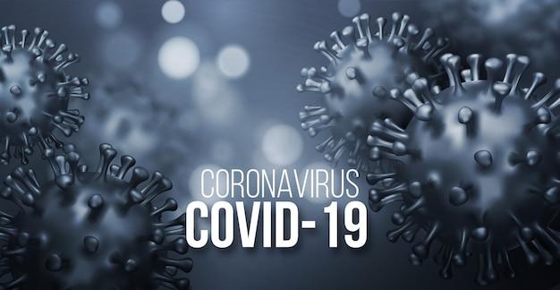 コロナウイルスの背景