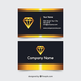 Корпоративная золотая карточка
