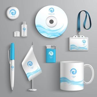 Дизайн фирменного стиля