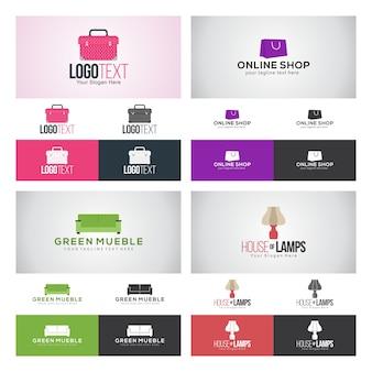 Корпоративный дизайн логотипа