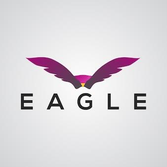 企業ロゴのデザインテンプレート