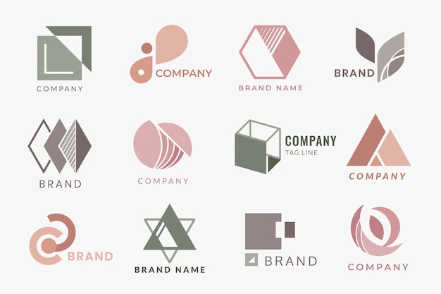 Background Logo Vectors Photos And Psd Files Free Download