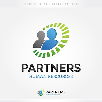 Корпоративные партнеры логотип