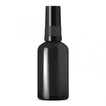 Бутылка косметического масла. коллагеновый сывороточный флакон