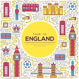 Страна англия путешествия отпуск путеводитель по товарам
