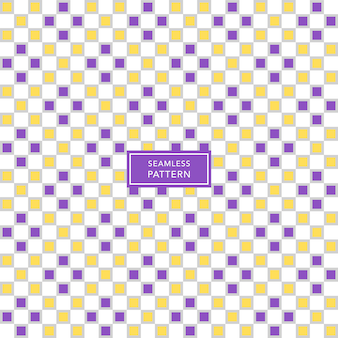 Cover template design with multicolor geometric pattern