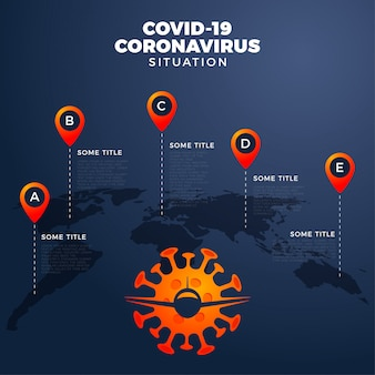 Premium Vector Armenia Coronavirus Confirmed Cases Editable Infographic Template For Daily News Update Corona Virus Statistics By Country