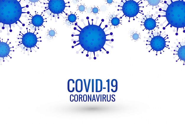 Covid-19コロナウイルス発生の背景