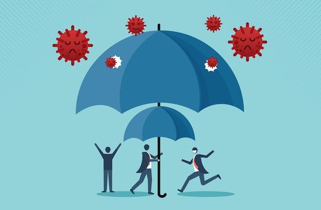 Covid19またはコロナウイルスの発生金融危機は、政策会社と企業が生き残るのに役立ちます