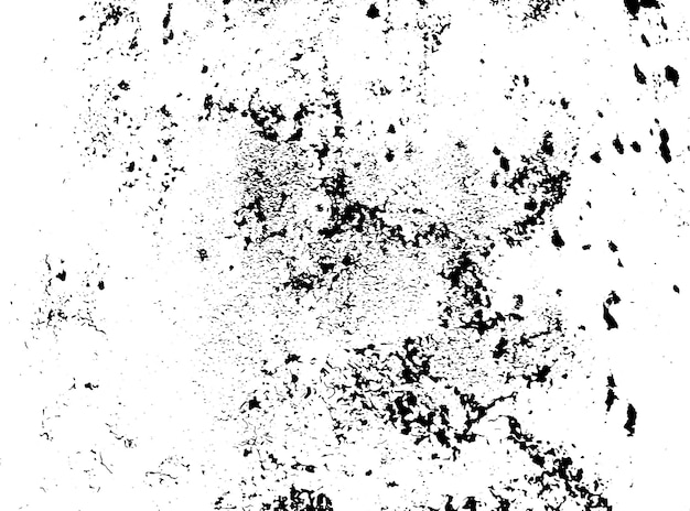Cracked grunge urban background with rough surface