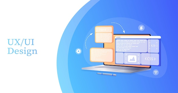モバイルアプリケーションのカスタムデザインを作成しますuiuxdesignアプリケーションデザインの開発