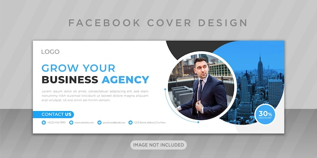Creative business agency roll up banner design or x banner design