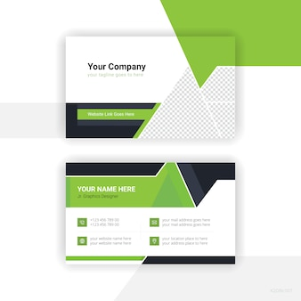 Creative business design template