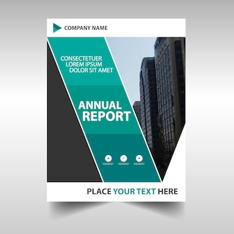 Creative business flyer template