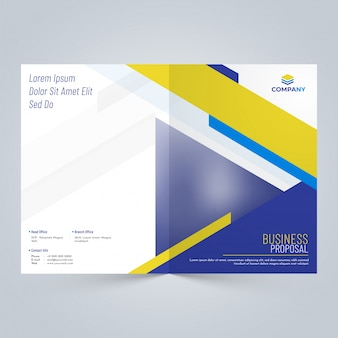 Proposal template vectors photos and psd files free download creative business proposal design corporate template layout cheaphphosting Gallery