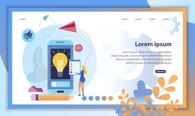 Creative business teamwork finance application