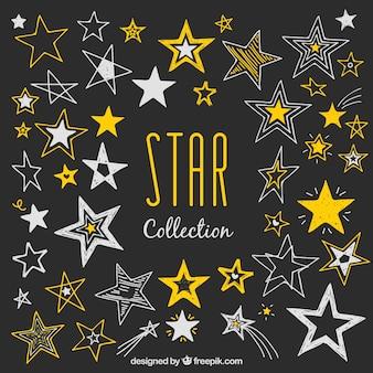 Творческая коллекция звезд