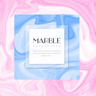 Creative creative textured marble background