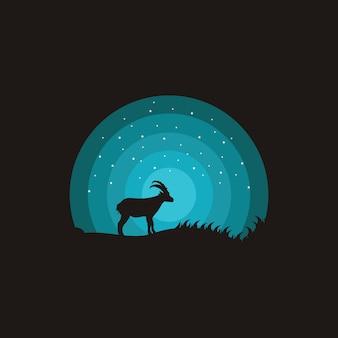 Креативные концепции дизайна оленей