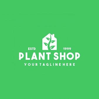Креативный дизайн логотипа цветочного магазина